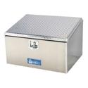 Merritt 20 X 23 X 30 Inch Aluminum Logger Tool Box